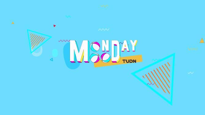 Bienvenidos a Monday Mood, no todo tiene que ser malo en lunes: