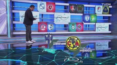 ¡Bienvenidos a Los Entrenamientos! Desde cada rincón de México, el mejor informe sobre los 19 clubes de la Liga MX