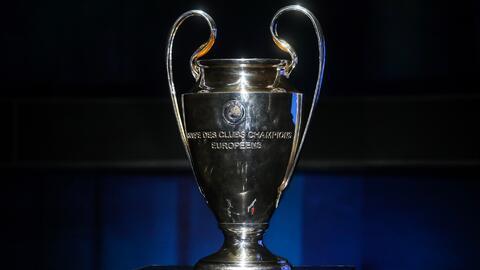 ¡Colección de 'Orejonas'! Así está la lista de los más ganadores de la Champions League