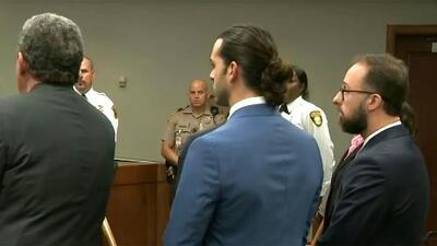 Fiscalía presenta cargos de homicidio involuntario en contra de Pablo Lyle