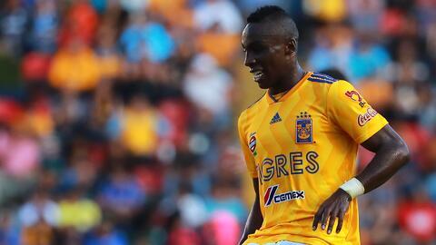 Julián Quiñones aseguró que Renato Ibarra es el jugador más peligroso del América