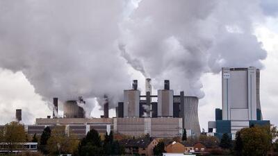 19 países lanzan una alianza para dejar de usar carbón en 2030  (y dejan más solo a Trump)