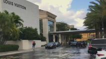 Lo que se sabe del tiroteo en el centro comercial Aventura que dejó al menos tres personas heridas