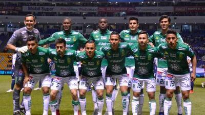 El histórico León del Clausura 2019