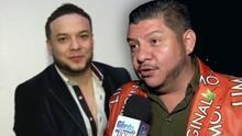 Líder de La Original Banda El Limón deja ver que aún no han limado asperezas con Lorenzo Méndez