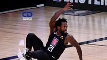 LA Clippers, el equipo con más temporadas jugadas sin llegar a la final de conferencia