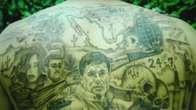 """La vida de """"El Chapo"""" raya en la ficción"""
