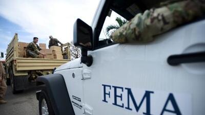 FEMA anuncia más de 3.7 millones para Coamo y Salinas para reparación de carreteras