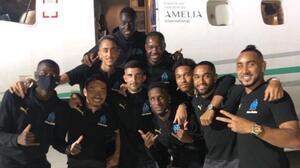 """Álvaro González niega insultos racistas a Neymar y dice: """"Hay que saber perder"""""""