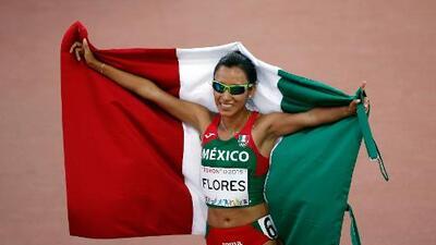 México presentará un equipo competitivo de atletismo en los Panamericanos
