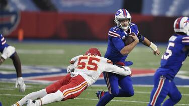 Final de Conferencia Americana NFL 2021: antecedentes entre Bills vs Chiefs