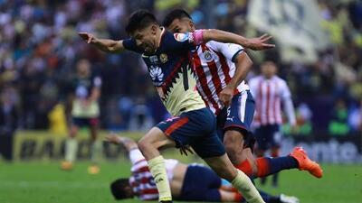 Esta es la manera en la que Chivas promovió el fichaje de Oribe Peralta