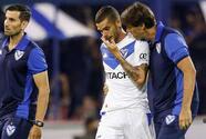 Fernando Gago sufre una nueva lesión de gravedad