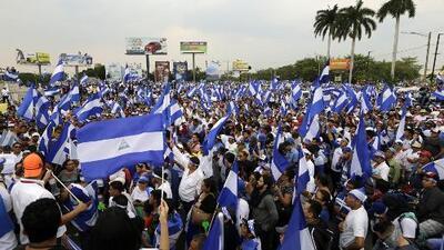 A un mes de las protestas en Nicaragua, ¿cuál es el panorama del diálogo nacional?