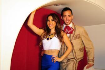 Audiciones de Nuestra Belleza Latina en Chica