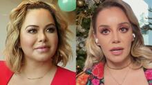 Rosie Rivera aclara las supuestas diferencias con Chiquis en los negocios tras la muerte de Jenni