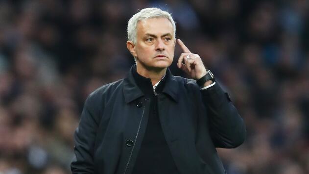 """Mourinho sobre su regreso a Old Trafford: """"Es un lugar donde fui feliz"""""""