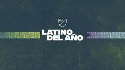 Son 16 candidatos y el ganador lo eliges tú: ¿Quién es el Latino del Año 2018 en la MLS?
