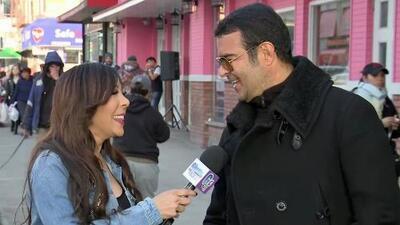 Pablo Montero aclara rumores sobre volverse a casar con la madre de sus dos hijas