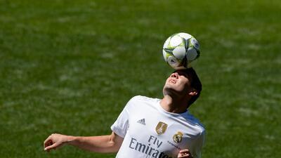 Kovacic es convocado por Rafa Benítez para el debut en Liga del Real Madrid