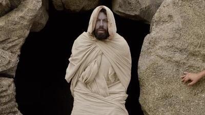 Jesús Capítulo 141