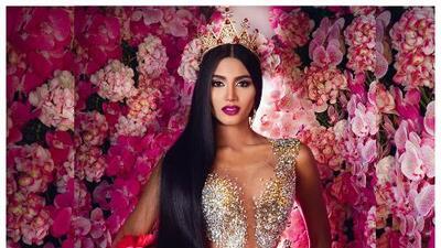 Venezuela corona a su nueva reina de belleza y Chyno Miranda se estrena como solista en su país