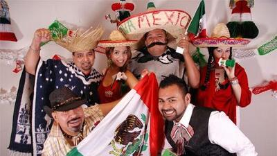 ¡El Festival Cinco de Mayo 2012!