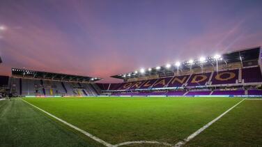 Orlando City vende todas las localidades para su primer partido