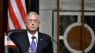 Secretario de Defensa: EEUU quiere una solución diplomática con Corea del Norte