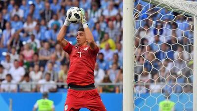 Uruguay alcanzó una hazaña que desde hace 20 años no sucedía en un Mundial