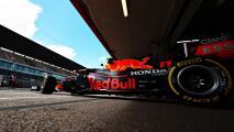 Sergio Pérez saldrá 4to en el Gran Premio de Portugal