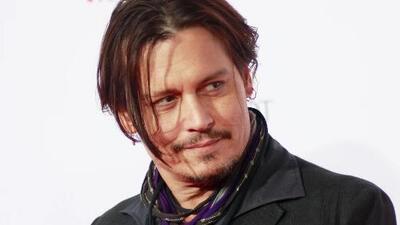 Johnny Depp no quiere un Óscar