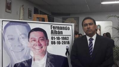 """""""Estaba completamente sano, con un plan"""": abogado de concejal venezolano niega que se haya suicidado en la cárcel"""