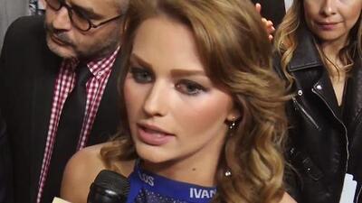 Irina Baeva dice que tiene planes junto a Gabriel Soto, y no le preocupa lo que se dice de ella