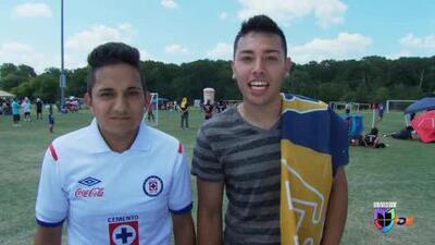 ¿Eres un verdadero fanático de la Liga MX? Solicita Univision Deportes Network
