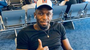 Cruz Azul 'suma' a Usain Bolt como aficionado del equipo