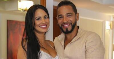 Henry Santos anuncia el nacimiento de su segundo hijo y publica foto de su bebé