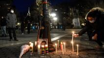 """""""El horror de los tiroteos masivos volvió a Estados Unidos"""": la reflexión de León Krauze tras la masacre en Atlanta"""