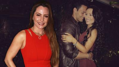 Martha Julia aclara si mantiene un romance con el exnovio de Irina Baeva