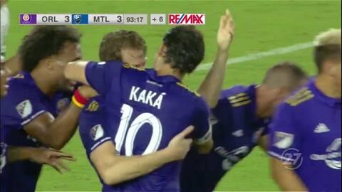 Cabezazo de Jonathan Spector rescata dramático empate para el Orlando City