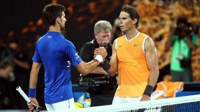 Djokovic sueña con vencer en Nadal en arcilla y en la final de Roland Garros