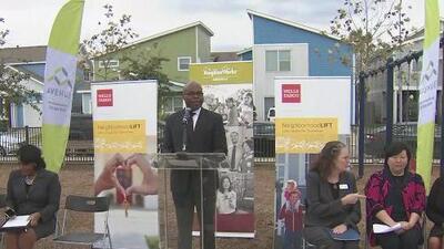 El programa de Houston y Wells Fargo que busca beneficiar a futuros propietarios de vivienda