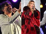 Las 10 mejores canciones para esperar al #HuracánIrma