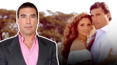 No lo confirma, pero tampoco lo niega: así contestó Yáñez cuando le preguntaron si ha visto a Angélica Rivera