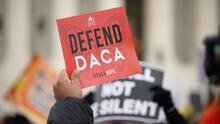 """""""Ha sido un largo camino"""": dreamer sobre la lucha de beneficiarios de DACA para una vía a la ciudadanía"""
