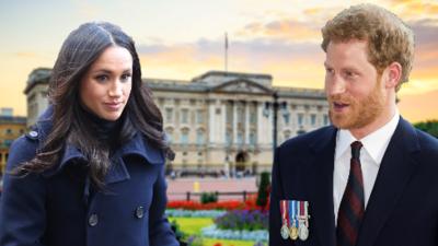 Aún no se casan y la familia de Meghan Markle ya se ofendió con el príncipe Harry