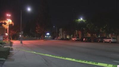 Un abogado fue la víctima de un tiroteo registrado en Long Beach