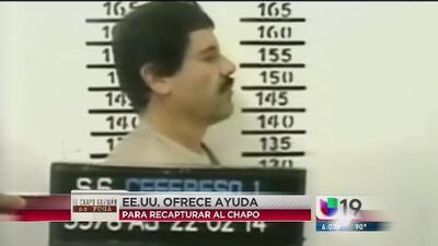 ¿Cómo se escapó 'El Chapo' Guzmán?