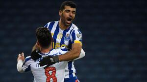 Porto vence al Tondela en un duelo donde hubo festín de goles