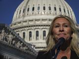 Marjorie Taylor Greene vota en contra de proyecto de ley que busca ampliar la ayuda a los pacientes con leucemia